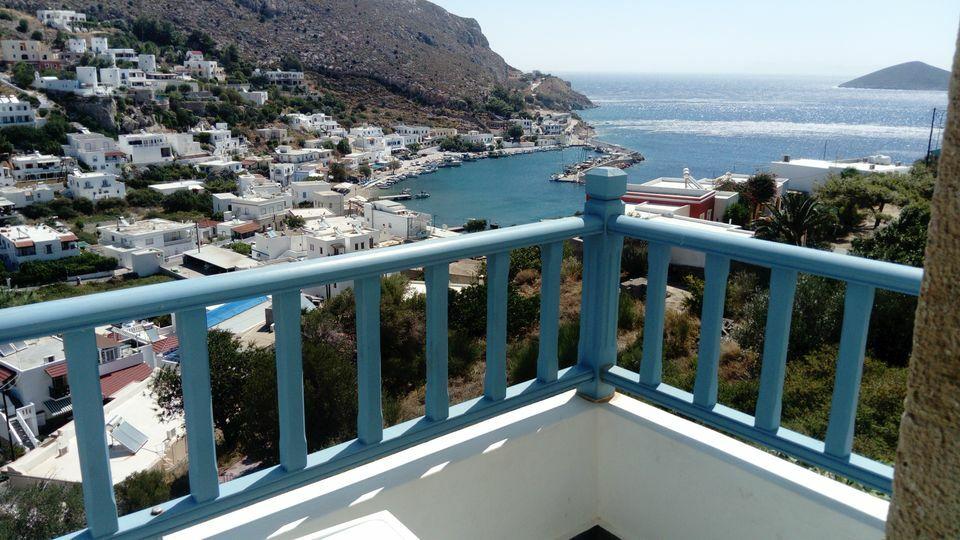 Aegean Drean Λέρος