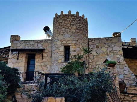 Castle Vigla Resort Λέρος